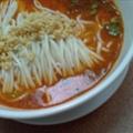 Spicy Sichuan Noodles (Dan Dan Mian)