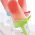Spiked Watermelon Pops