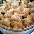 Starter- Shrimp Dumplings