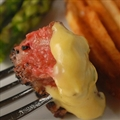 Steak Frite with Bernaise