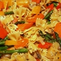 Steve's Pasta Primavera