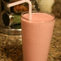 Strawberry Shortcake Smoothie