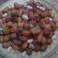 Struffoli (Italian Honey Cookies)
