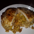 Stuffed Pork chop