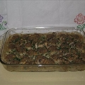 Stuffing Meatballs