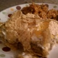 Sue's Taco Pie