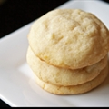 Sugar Cookies
