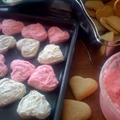 Sugar Cookies From Angelett