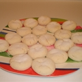 Sugar Cookies (paradise Bakery)