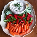 Sun-dried Tomato Dip a la Barefoot Contessa