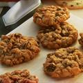 Sun Maid Raisin's Oatmeal Classic Cookies