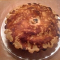 Super Apple Pie