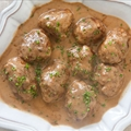 Swedish Meatballs
