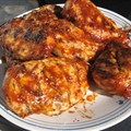 Sweet and Spicy Barbecue Sauce