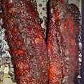 Sweet Baby Back Ribs