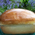 Sweet Hawaiian Yeast Bread (bread Machine)