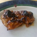 Sweet Onion BBQ Chicken