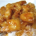 Sweet-Sour Chicken