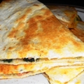 Taco Bell Steak Quesadillas