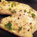 Talapia Marinade