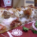 TBC's 5-Way Meatlovers Pizza