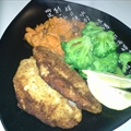 TBC's Fried Chicken Cutlets