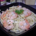 TBC's Shrimp Scampi