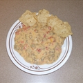 Tennessee Cheese Dip