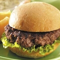 Teriyaki Beef Burgers  