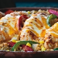 Tex Mex Chicken and Rice