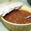 Texas Chili
