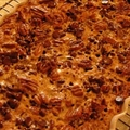 Texas Pecan Hand Held Pie Bars