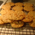 Texas Ranger Cookies