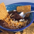 Texas-style Chili Con Carne