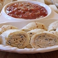 Texas Tortilla Roll-Ups