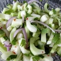 Thai Cucumber Salad 1