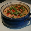 Thai Red Chicken Curry