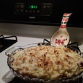 Thanksgiving Leftover Shepherd's Pie