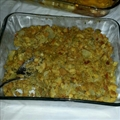 Thanksgiving Stuffing (cheat! Using Stovetop=))