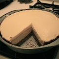The best cheesecake Ive ever had