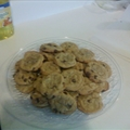 The Best Chewy Chocolate Chip Cookied