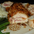 The Best Chicken Cordon Bleu Recipe