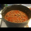 The Best Chili Ever
