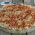 The Country Hermit's Potato Salad