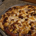 The Original Bbq Chicken Pizza