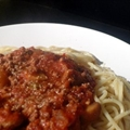 The Ultimate Spaghetti Sauce