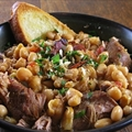 Thomas Kellers Slow-cooker Cassoulet