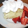 Three Milk Cake - Pastel De Tres Leches