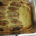 Toad in the Hole with Roasted-Onion Gravy