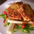 Tod Man (Thai Fish Cake)